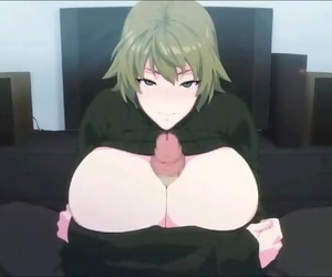 Go after the Animation - Hentai JOI