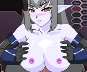 Overthrow Demon Queen