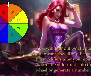 The Wheel of Misfortune