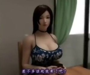 3D Sisters Sex