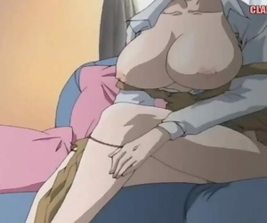 A Bad Mother - Hentai Uncensored