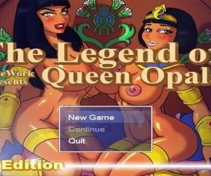 Sinfully Fun Games #15 Vet of Goddess Opala