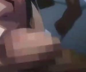 Epic Gangbang Bukkake for 2 Horny Ladies
