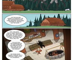 JollyJack Horseplay In Asgard