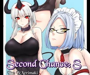 XXerimaki 2nd Chance: S Incredible SevenEnglishUncensored