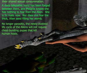 Groade Aliens - The Fresh Breed Aliens - part 2