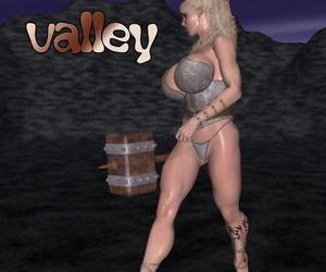 3d Dakon Valley