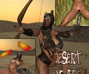 Desert of Brea