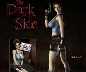 Zzomp The Dark Side of Lara