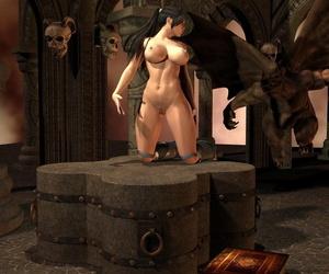 Artist - Matao - 3D - part 2