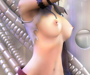 3D FinalFantasy XIII - part 3