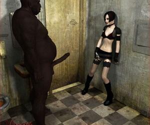 Vaesark Obedient Mega-bitch