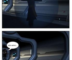 Shadow Ranger Eps 4 - part 2