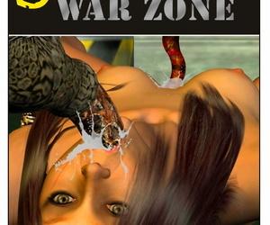 Slayer war zone vignette 4