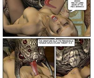 Slayer war zone vignette 5 - part 3
