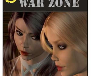 Slayer war zone gig 5