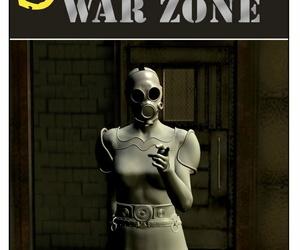 Slayer war zone episode 8