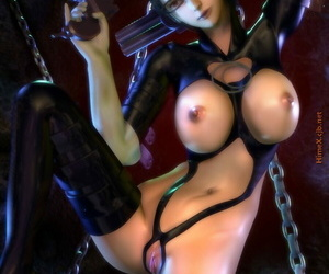 Game Babe 3D