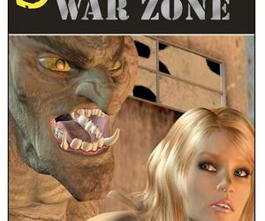 Slayer war zone gig 9