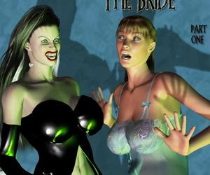 McComix - The Bride Part 1