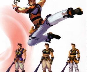 The Art of Soulcalibur 2 - Artbook - part 3