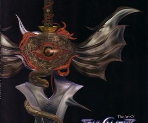The Art of Soulcalibur 2 - Artbook