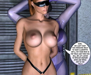 Caper Cats - Breaking and Injecting - part 4