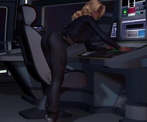 Kunimasa Space Pet Hunter - part 4