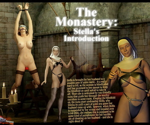 The Monastery - Stellas Introduction