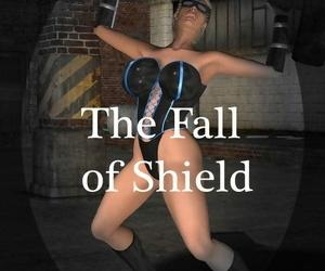 Dor Fall of Shield
