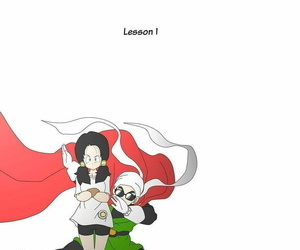 Dragon Ball Yamete - Romantic Hentai Com… - part 2