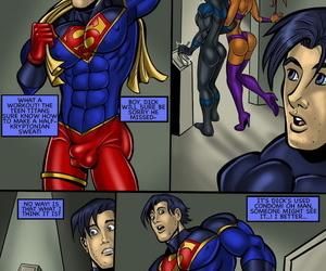 Superboy Solo