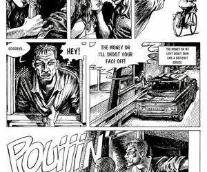 Girl-spit Asphalt - part 3