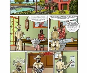 Black Empire New Sirte - The Wedding 1