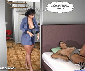 Mother - Wish Barred 3 - part 3