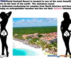 The Tarts Cuckold Resort - part 2