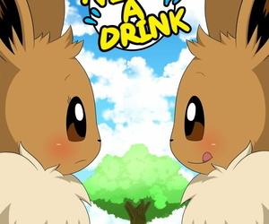 Winick-Lim Need a Drink Pokemon