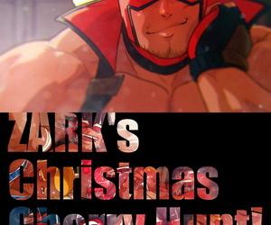 Rokudenashi ZARKs Christmas Virgin Hunt! 2017 English