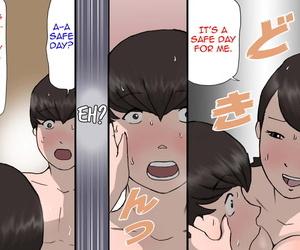 Shiki Hanana Okaa-san wa Homete Nobasu Kyouiku Houshin 4..