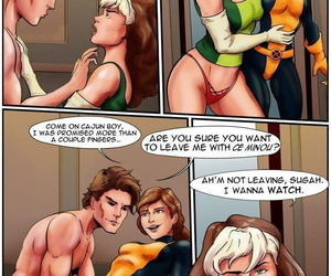 X-Men - Gold