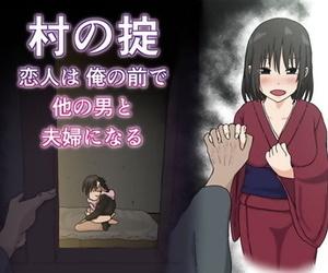 Iris art Mura no Okite ~Koibito wa Ore no Mae de Hoka no..