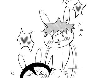 Ishida x Orihime - Curiosity