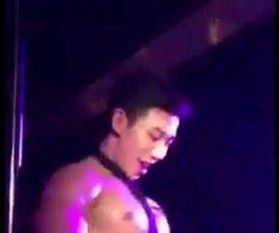 japan gay stripper