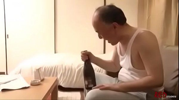 Old Man Screws Scorching Youthfull Lady Next Door Neighbor-Japan Asian-Part4