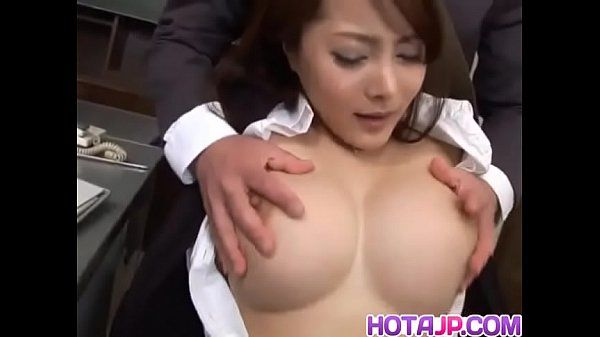 Mei Sawai with big tits is screwed in cunt