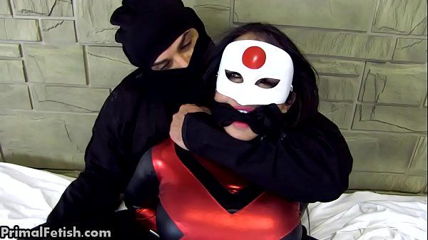 Katana Caught & Fucked by Master HD