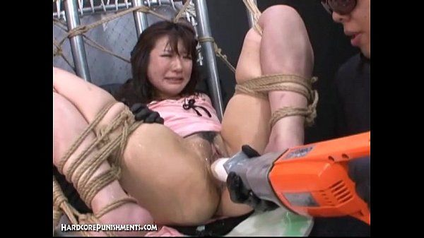 Japanese Restrain bondage Sex Pour Some Goo Over Me (Pt. 12)