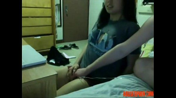 Asian Dorm: Inexperienced & Interracial Pornography Flick b7 abuserporn.com