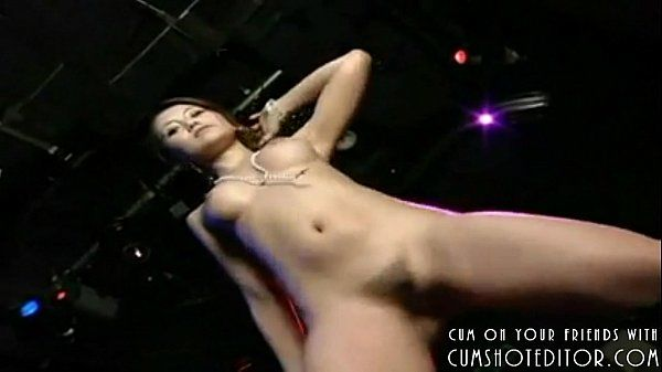 Youthful Japanese Sluts Dancing For Your Pleasure