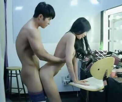 The Chick Next Door Korean Video Sex Scene #2